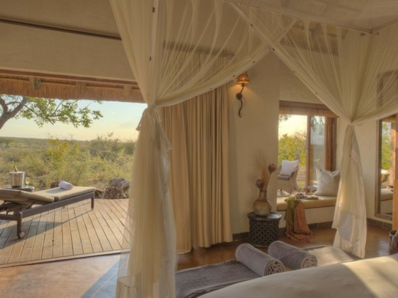 6 Rhulani private chalet4