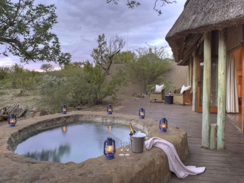 7 Rhulani private chalet2
