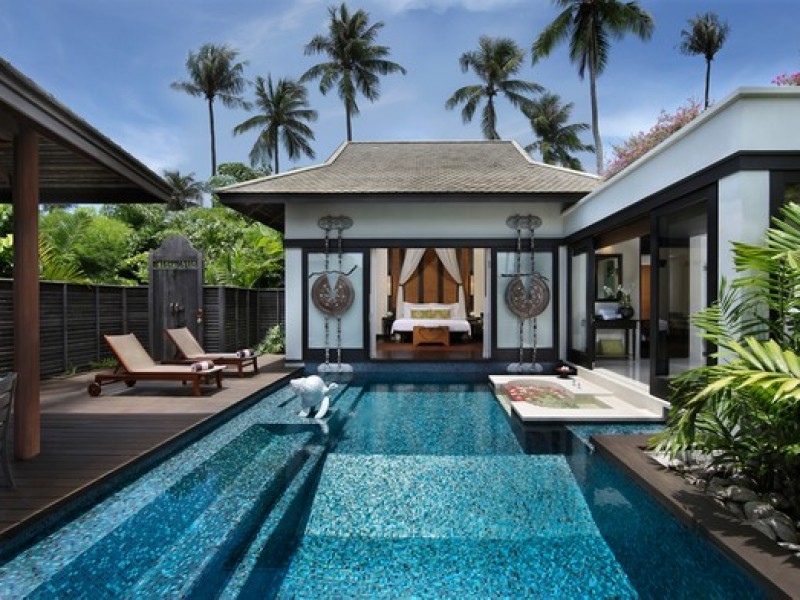 Anantara Phuket Villas Sala_Pool_Villa