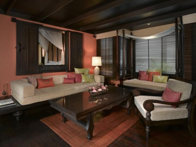 Anantara Phuket Villas Two_Bedroom_Sala_Pool_Villa_Living_Lounge