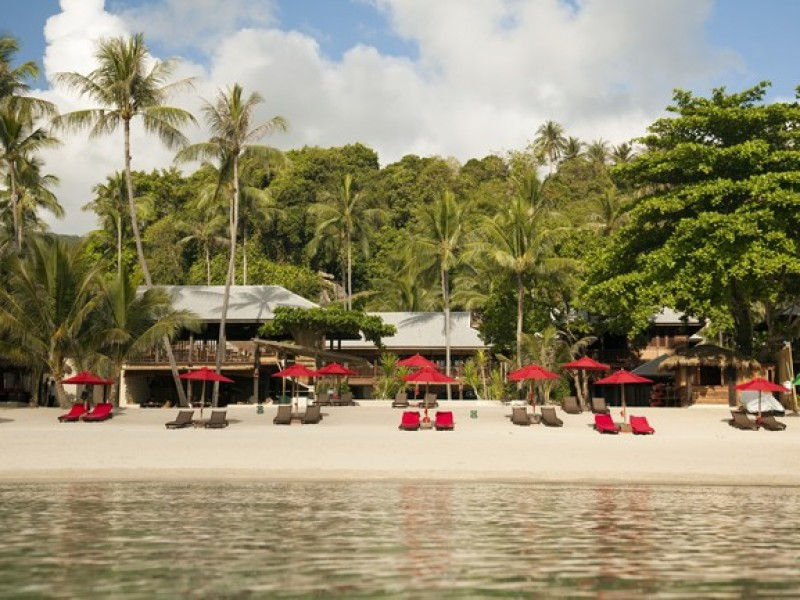Anantara Rasananda Koh Phangan Villas-Anantara_Rasananda_white_sandy_beach