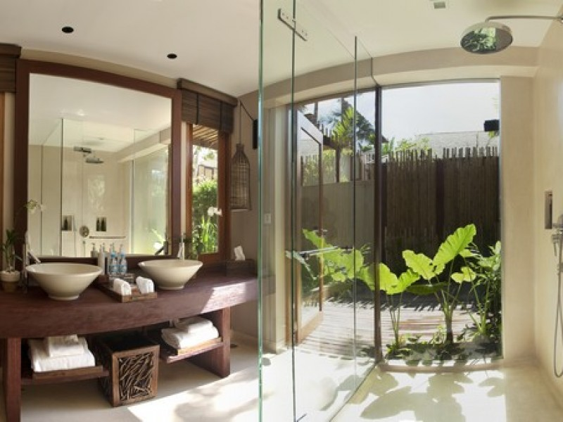 Anantara Rasananda Koh Phangan Villas-Bathroom_in_the_Garden_Suite_with_pool