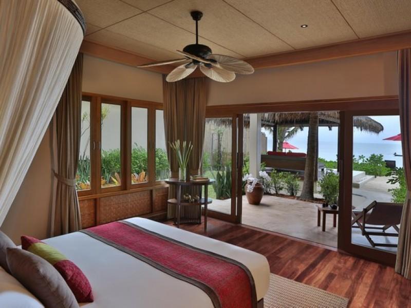 Anantara Rasananda Koh Phangan Villas-Ocean_Garden_Pool_Suite