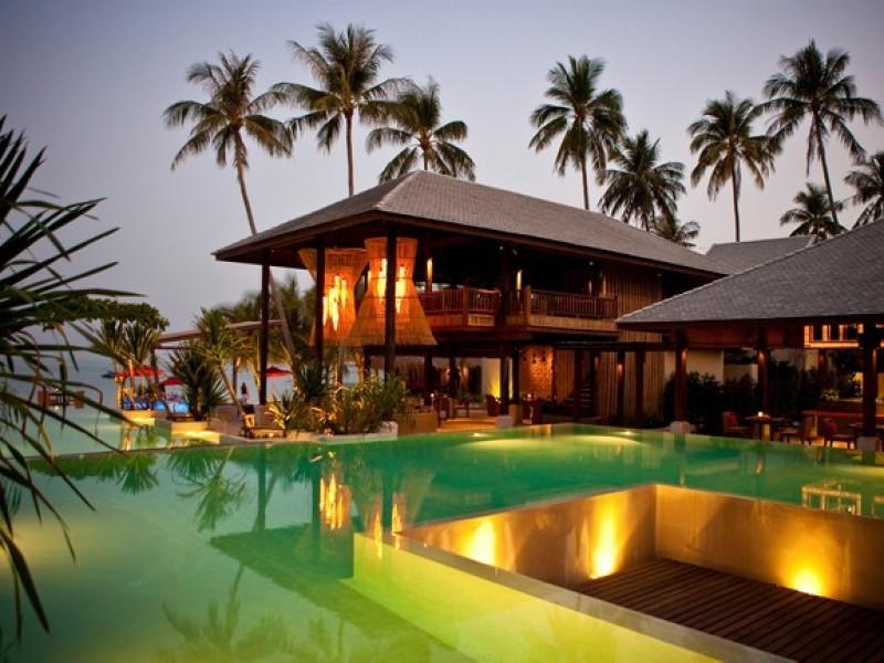 Anantara Rasananda Koh Phangan Villas-Resort_restaurant
