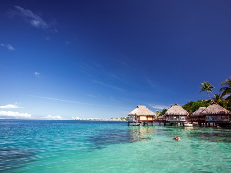 BOB Maitai Bora Lagoon