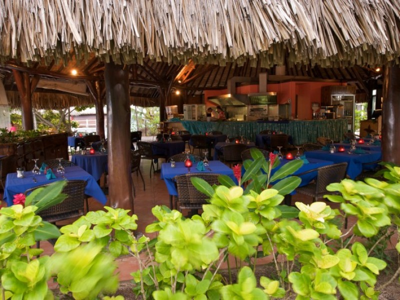 Maitai Hotel Bora Bora