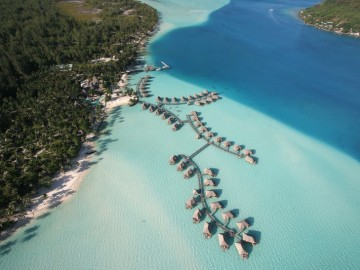 Bora Bora Pearl Beach Resort & Spa  5