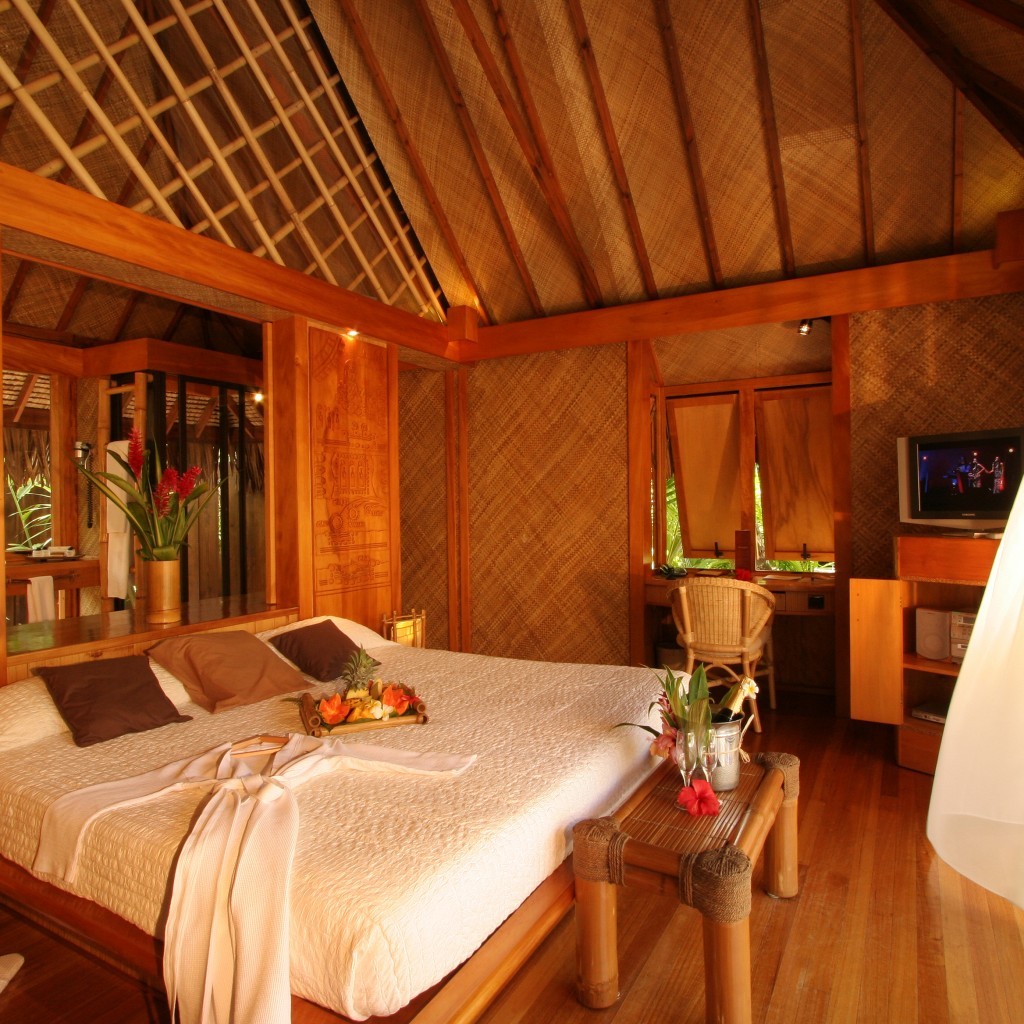 Bora Bora Pearl Beach Resort & Spa  6