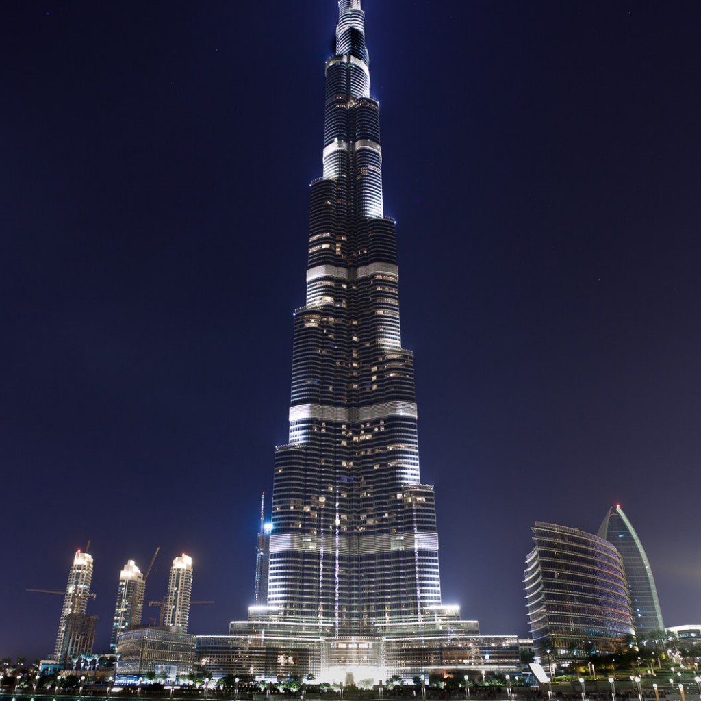 Burj-Khalifa-Top-Leading-Tourist-Attraction-of-Dubai