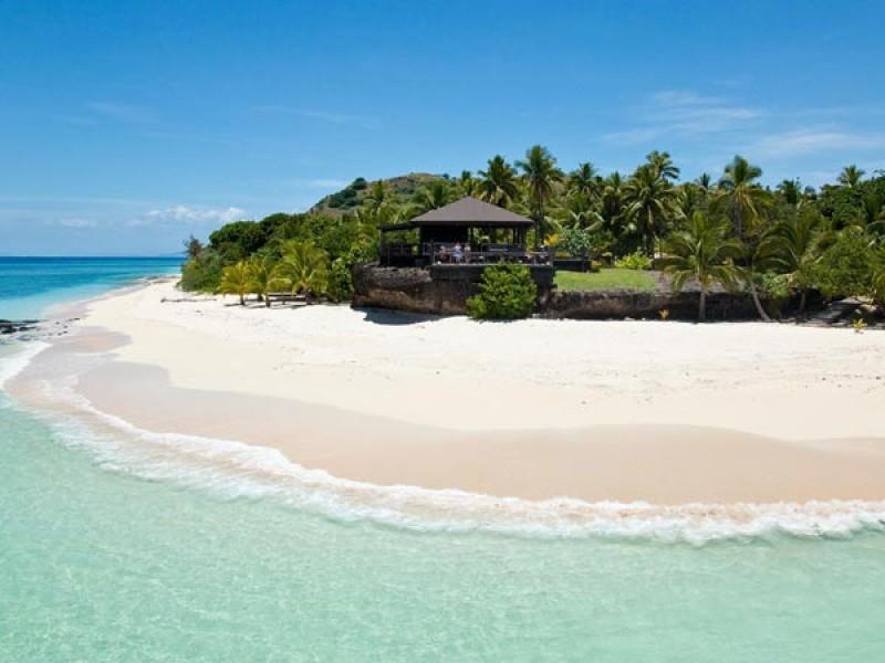 Denis Private Island 2