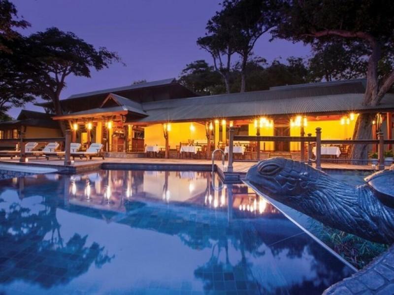 Enchanted Island Resort  1