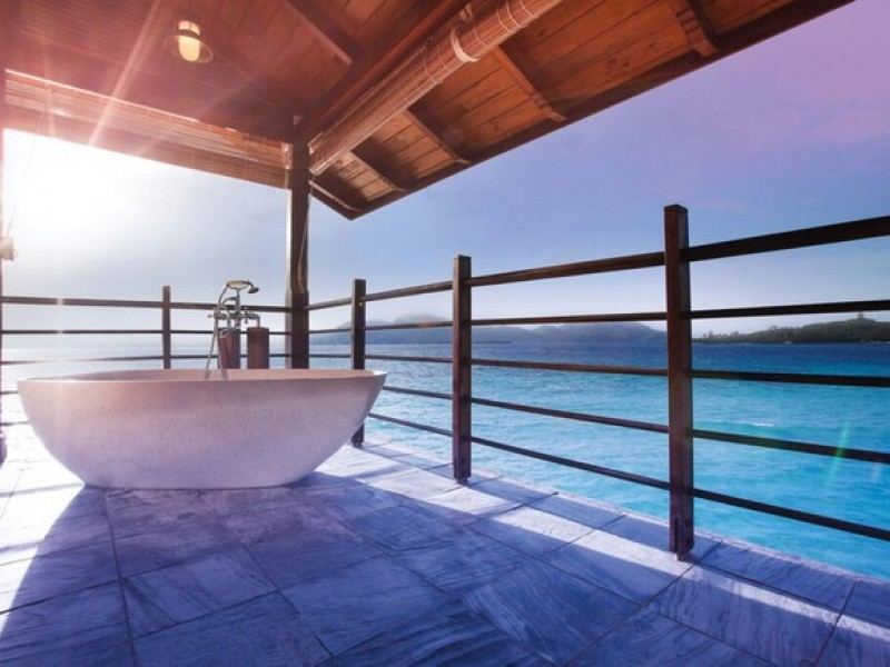 Enchanted Island Resort  12