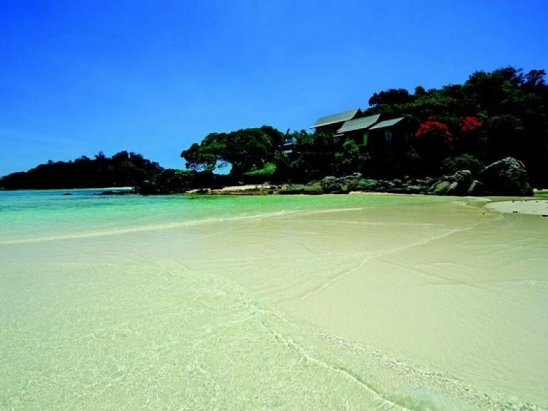 Enchanted Island Resort  13