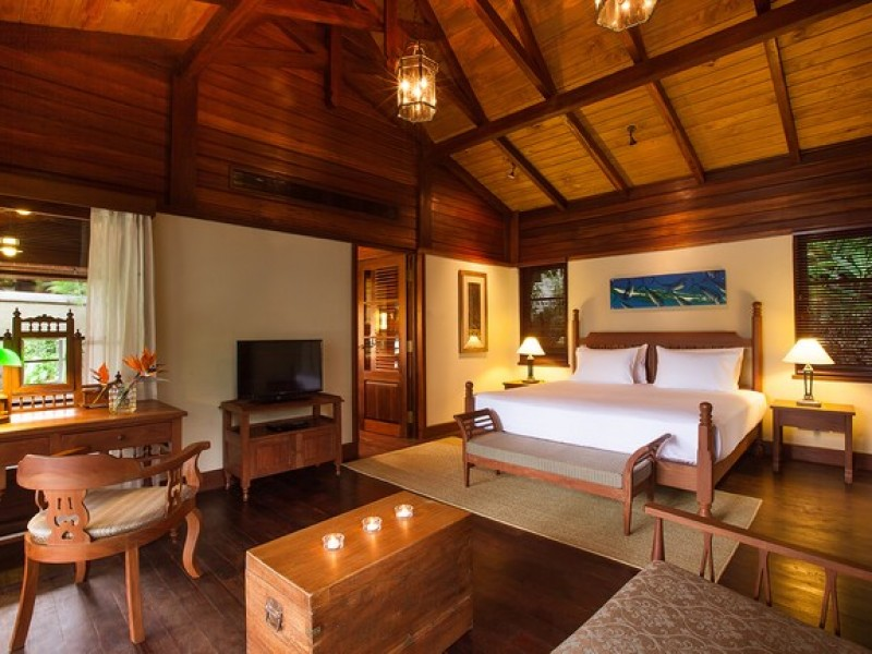 Enchanted Island Resort  16
