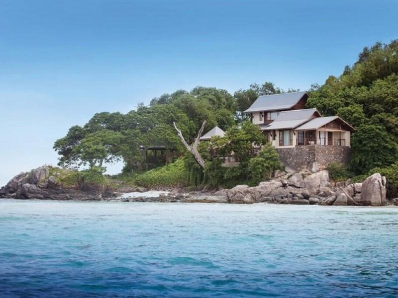 Enchanted Island Resort  3
