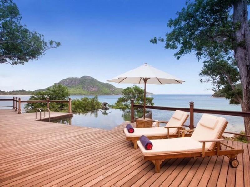 Enchanted Island Resort  6