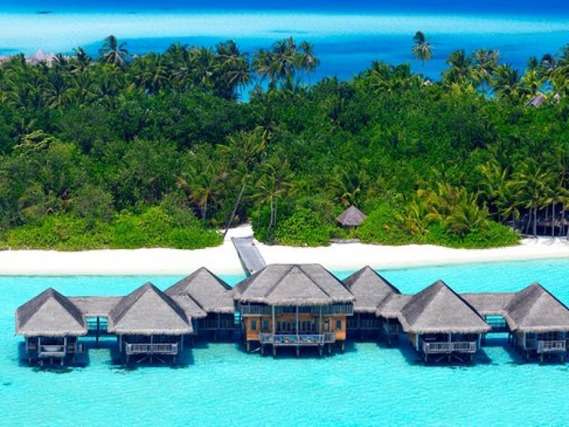 Gili Lankanfushi Maldives 18