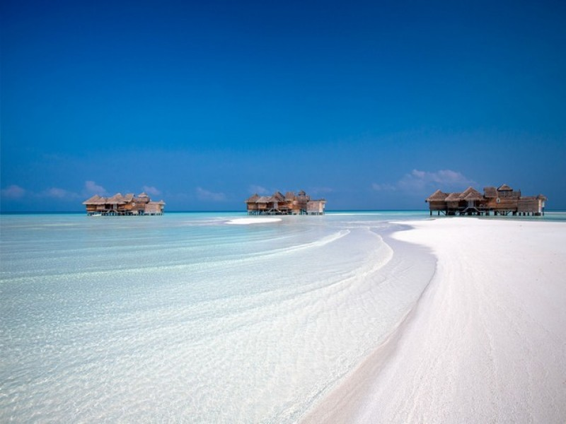 Gili Lankanfushi Maldives 24