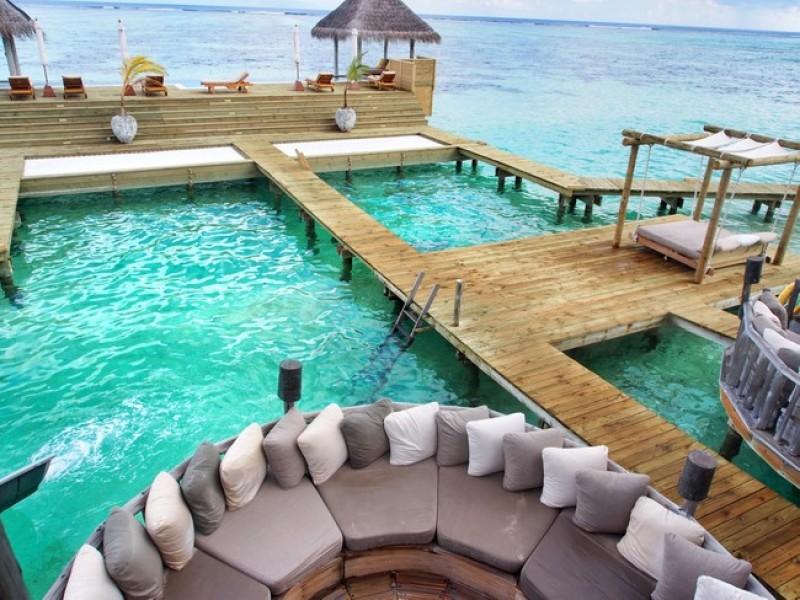 Gili Lankanfushi Maldives 6