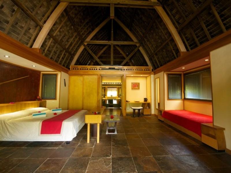 HUH Maitai Premium Bedroom