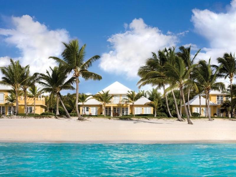 Hotel Tortuga Bay 1