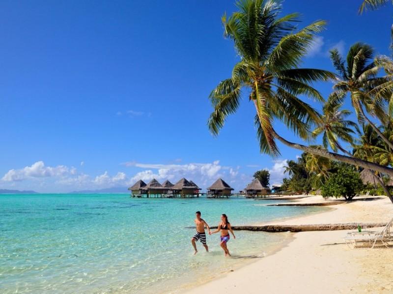 Intercontinental Bora Bora Moana 10