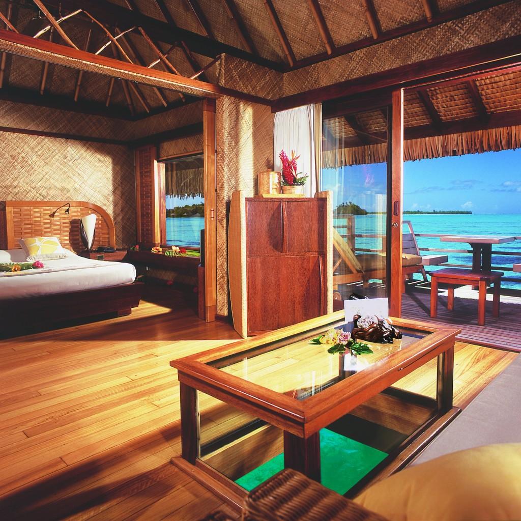 Intercontinental Bora Bora Moana 9