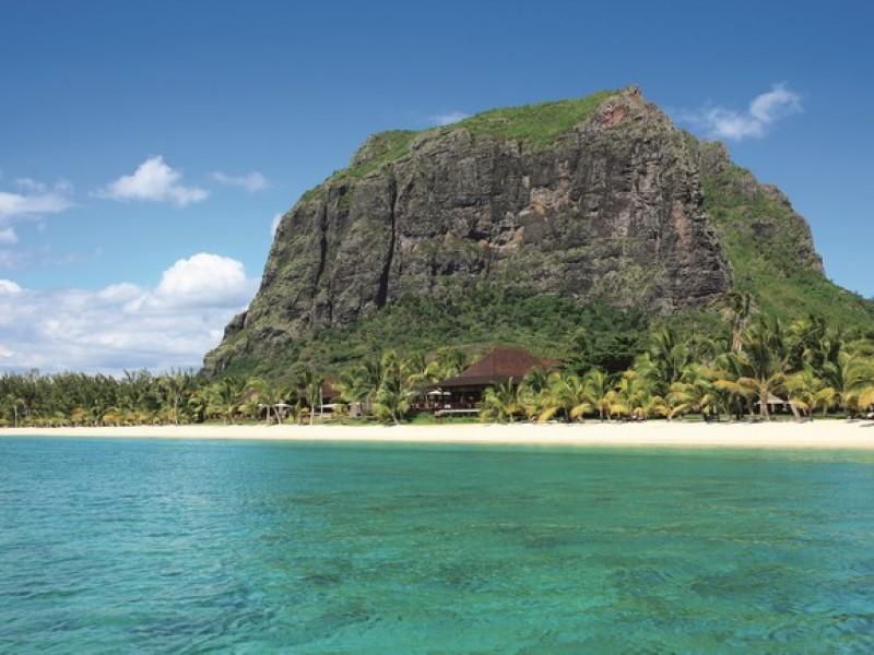 LUX LE MORNE Mauritius 1
