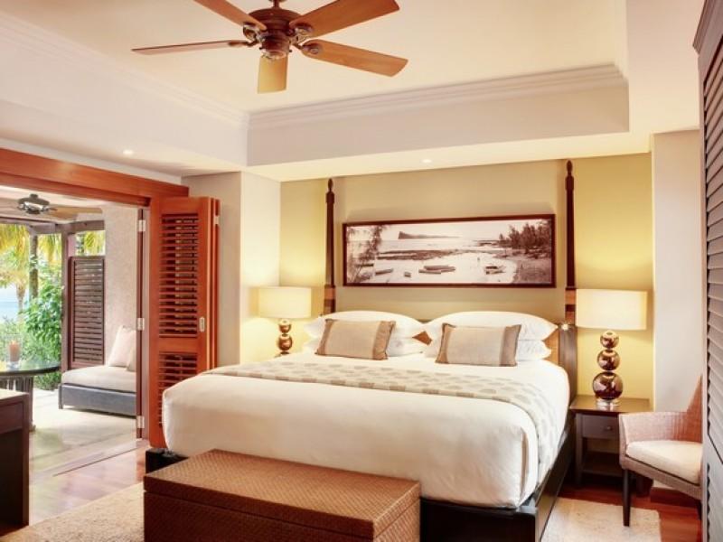 LUX LE MORNE Mauritius 10