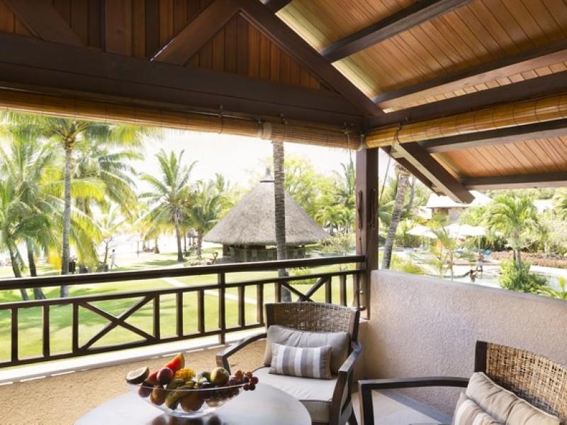 LUX LE MORNE Mauritius 19