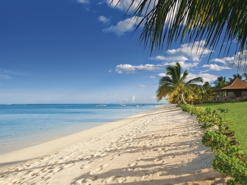 LUX LE MORNE Mauritius 2
