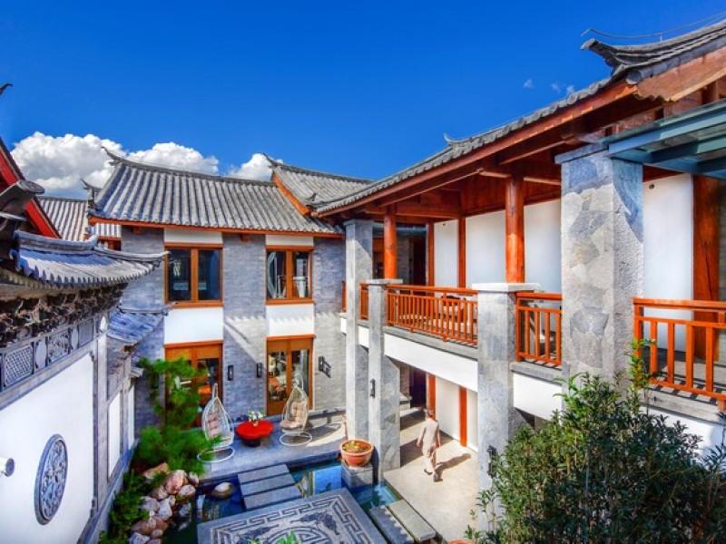 LUX Lijiang 1