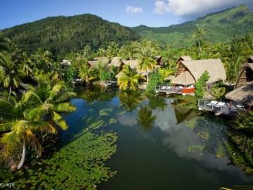Maitai Lapita Village Huahine 10