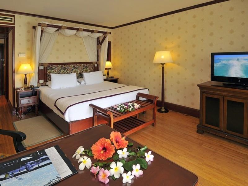 PPT Intercontinental Tahiti Lagoon & Garden View Room (3)
