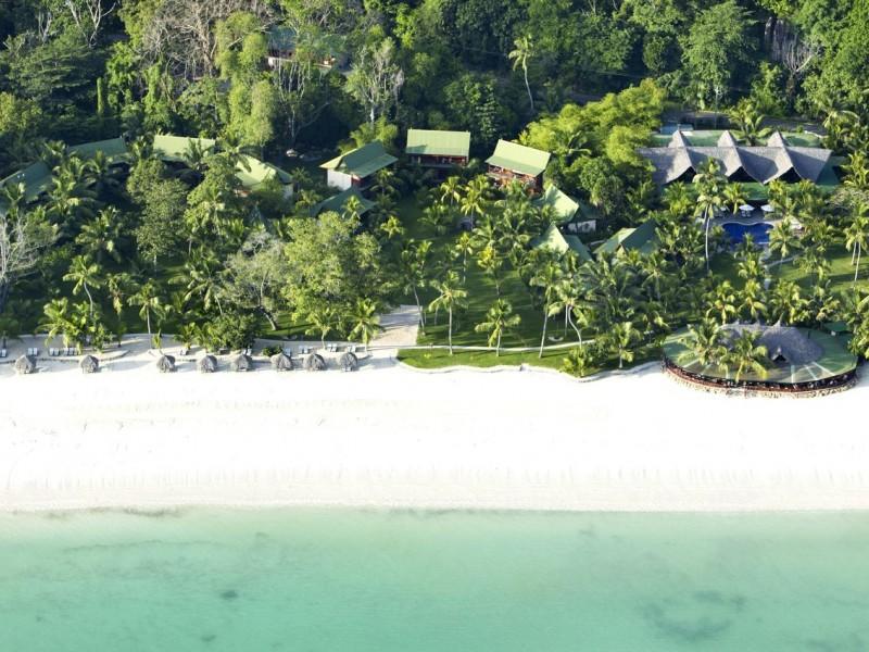Paradise Sun Hotel (1)