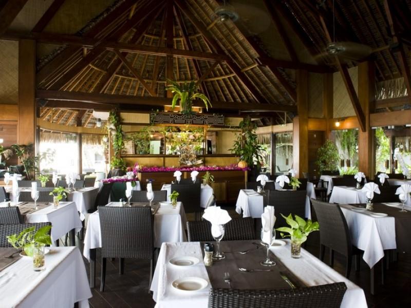RGI Maitai Restaurant