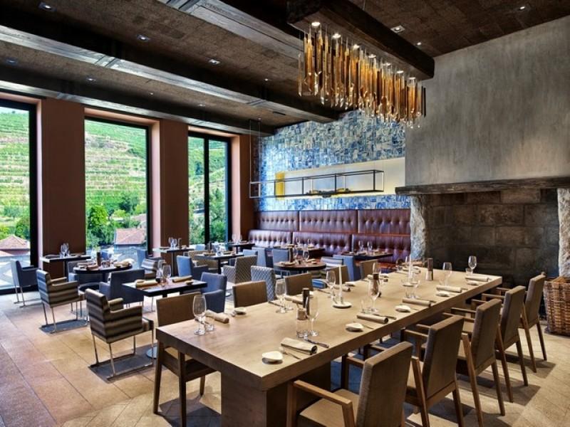 Six Senses Douro Valley Dining_Room_