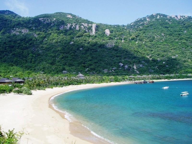 Six Senses Hideaway Ninh Van Bay 2