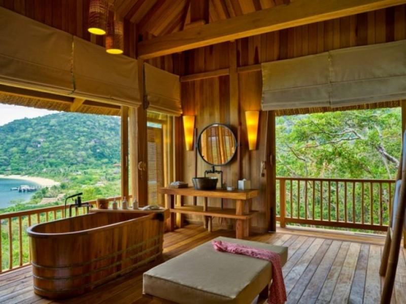 Six Senses Hideaway Ninh Van Bay Hilltop_Reserve_bathroom_