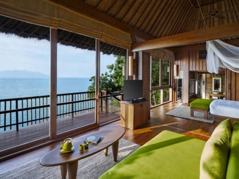 Six Senses Samui Ocean_Front_Pool_Villa
