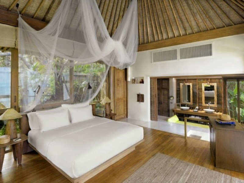 Six Senses Samui Pool_Villa_interior