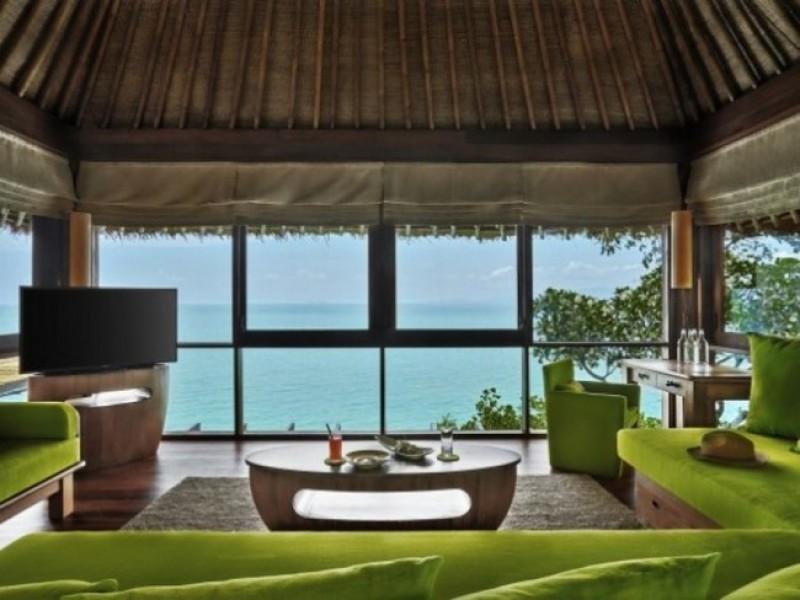 Six Senses Samui The_Retreat_Living_Room