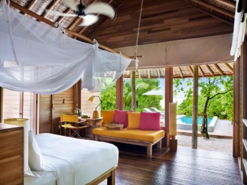 Six_Senses_Laamu Ocean_Beach_Villa_with_Pool_interior