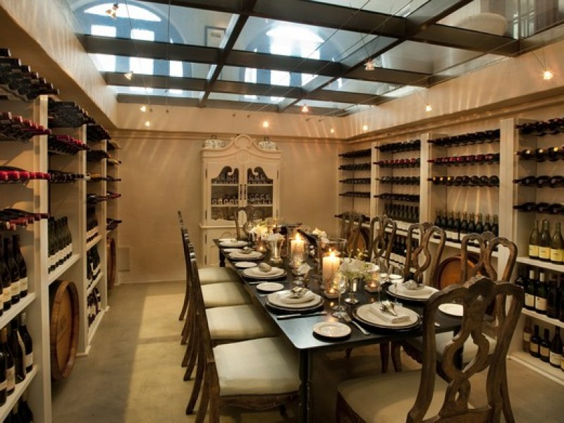The Oyster Club WineCellar_003_S
