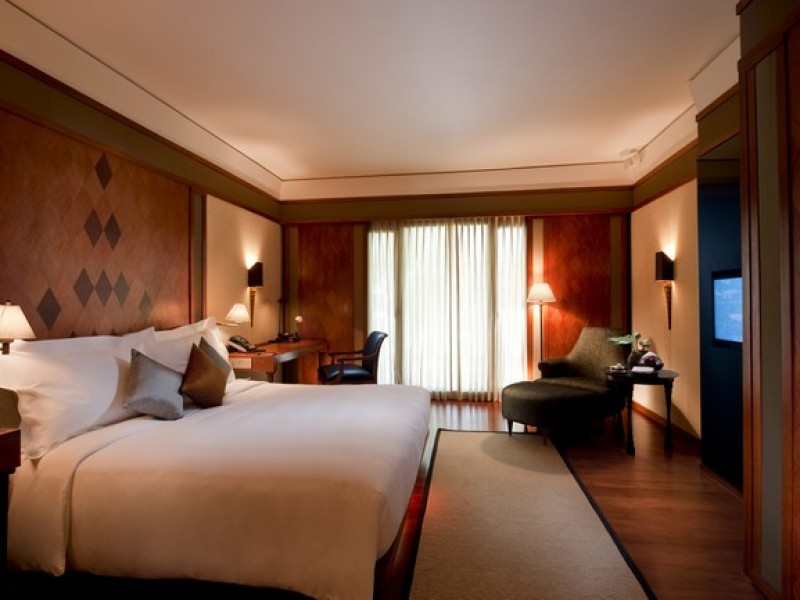 The Sukhothai Superior Room