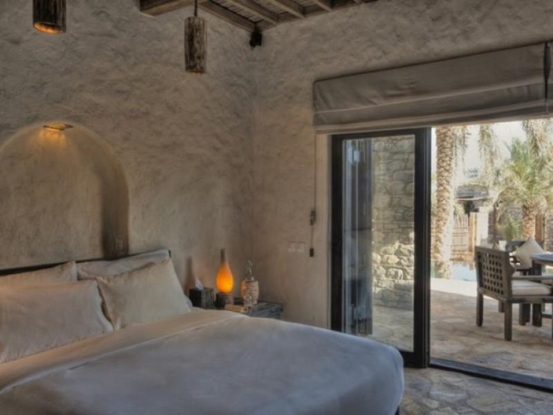 Zighy Bay Bedroom