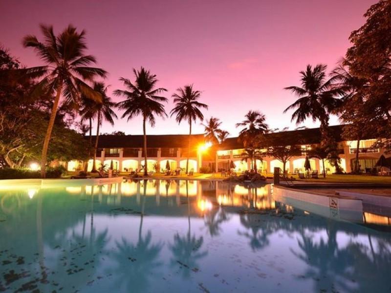 foto sito luxury Leisure sunset